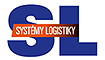 systemy logistiky logo male