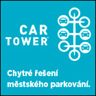 Car Tower